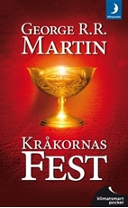 Bild på Game of thrones - Kråkornas fest