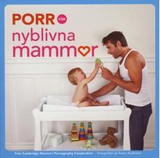 Bild på Porr för nyblivna mammor
