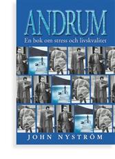 Bild på Andrum : en bok om stress och livskvalitet
