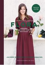 Bild på Flora : närande drycker från växtriket