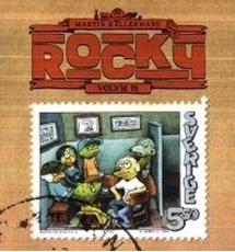 Bild på Rocky volym 15
