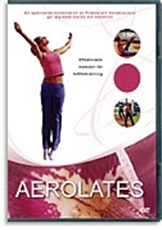 Bild på Aerolates (VHS)