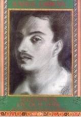 Bild på Kahlil Gibran: Legendens liv och verk