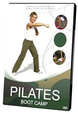 Bild på Pilates Boot Camp