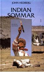 Bild på Indiansommar : berättelser från Mexico