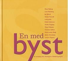 Bild på En med byst : en antologi från Företagens Utbildningsbyrå