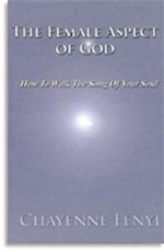 Bild på The Female Aspect of God : how To Walk The Song of Your Soul