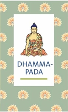 Bild på Dhammapada