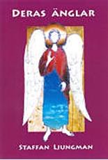 Bild på Deras änglar : en berättelse om människor och änglar i livet, döden och evigheten