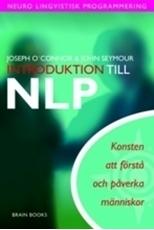 Bild på Introduktion till NLP : konsten att förstå och påverka människor