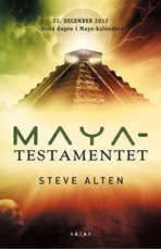 Bild på Mayatestamentet