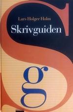 Bild på Skrivguiden : handbok i konsten att formulera sig