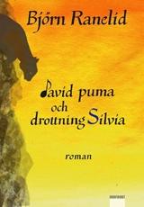 Bild på David Puma och drottning Silvia