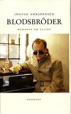 Bild på Blodsbröder : romanen om Elling