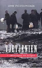 Bild på Tjetjenien  sanningen om kriget