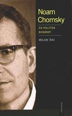 Bild på Noam ChomskyEn Politisk Biografi