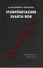 Bild på Storföretagens svarta bok