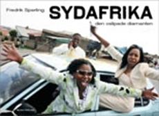 Bild på Sydafrika : den oslipade diamanten