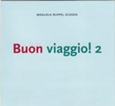 Bild på Buon Viaggio! 2 - Cd