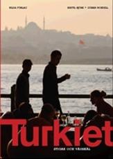 Bild på Turkiet : stigar och vägskäl