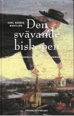 Bild på Den svävande biskopen och andra märkligheter i Göteborgs stift