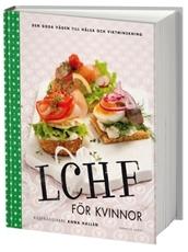 Bild på LCHF för kvinnor