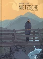 Bild på Nietzsche : att skapa sig frihet