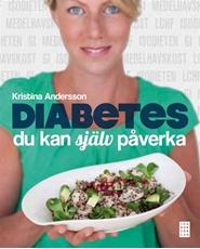 Bild på Diabetes : du kan själv påverka