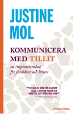 Bild på Kommunicera med tillit - en inspirationsbok för föräldrar och lärare