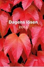 Bild på Dagens Lösen 2014