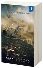 Bild på Världskrig Z : en muntlig historik över zombiekriget