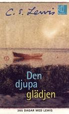 Bild på Den djupa glädjen, pocket