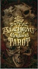 Bild på Alchemy 1977 England Tarot