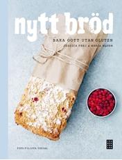 Bild på Nytt bröd : baka gott utan gluten