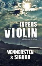 Bild på Ingers violin