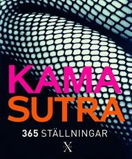 Bild på Kamasutra : 365 ställningar