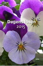 Bild på Dagens Lösen 2015