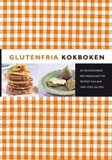 Bild på Glutenfria kokboken