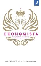 Bild på Economista : ta makten över din ekonomi och få ett roligare liv