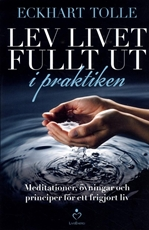 Bild på Lev livet fullt ut i praktiken : meditationer, övningar och principer för ett frigjort liv