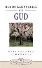 Bild på Hur Du Kan Samtala Med Gud ( Hyctwg Swedish)