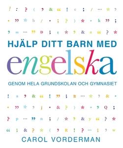 Bild på Hjälp ditt barn med engelska genom hela grundskolan och gymnasiet