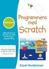 Bild på Programmera med Scratch : nybörjare