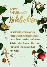 Bild på Food Pharmacy : kokboken