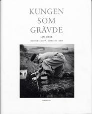 Bild på Kungen som grävde : Gustaf VI Adolf i Italien