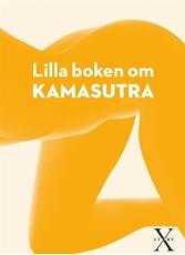 Bild på Lilla boken om kamasutra