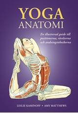 Bild på Yoga : anatomi