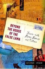 Bild på Beyond The House Of The False Lama: Travels With Monks, Noma