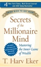 Bild på Secrets of the Millionaire Mind Intl