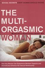 Bild på Multi-Orgasmic Woman, The